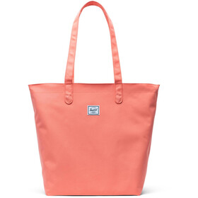 Herschel Mica Tote Bag, fresh salmon